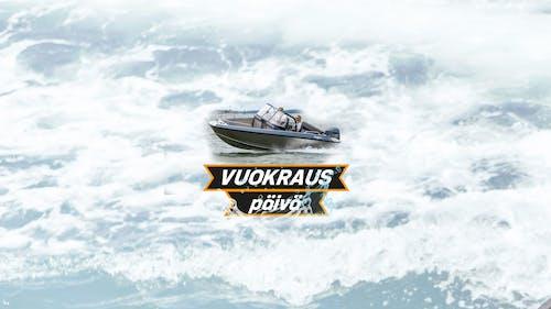 Jet Ski Veneen päivävuokraus Suolahti
