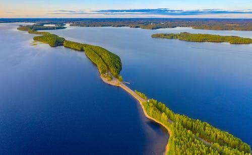 Heinola Travel Pulkkilanharjun opastettu kävely Heinola