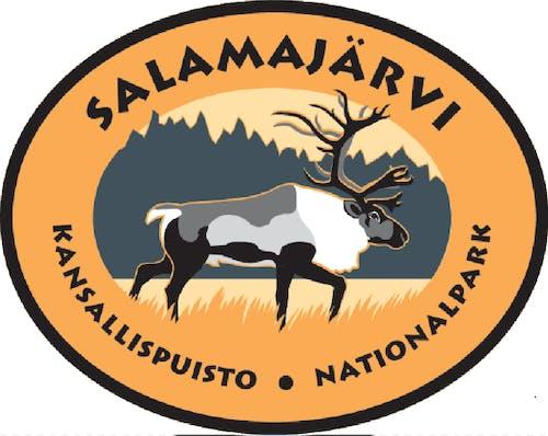 Salamajärven kansallispuisto  Kivijärvi